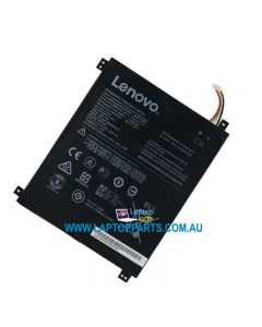 Lenovo IdeaPad 100S-11IBY Replacement Laptop Battery NB116 5B10K37675 Generic