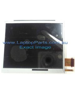 Lower Bottom LCD Display Screen Replacement for Nintendo NDSi DSi XL LL