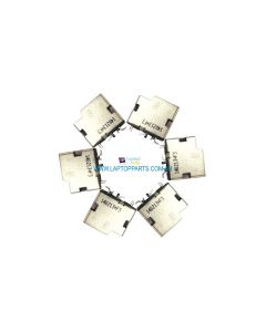HP Pavilion 15-E009AX Replacement Laptop DC Power Jack