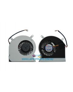 MSI GE60 0NC GE60 0ND GE60 2OD GE60 2OC Series Replacement Laptop CPU Cooling Fan N284,E33-0800401-MC2 PAAD06015SL A166 PAAD06015SL