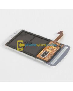 Nokia 700 LCD and Touch Screen Assembly White - AU Stock