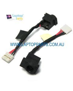 Samsung NP530U4B-A02  NP530U4B NP530U4B-A01 Replacement Laptop DC Power Jack
