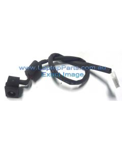 Toshiba Satellite 5100 PS510A-00MVR PS511A-01980 Replacement Laptop DC Jack / DC-In Cable P000341880 NEW