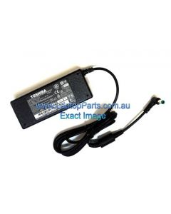 Toshiba Tecra M3 (PTM30A-0RE002)  AC ADAPTOR 75W 15V 5A 2PIN DELTA P000444240