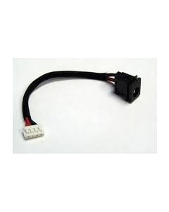 Toshiba Tecra P5 (PTS53A-0FR03X)  DC IN HARNESS P000484410