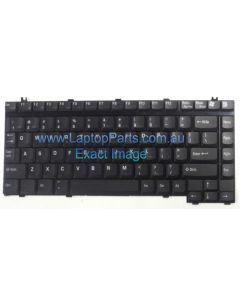 Toshiba Tecra A10 (PTSB0A-00E001W)  KEYBOARD UNITUSAustralia wo accupoint P000484960