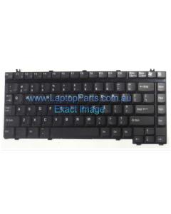 Toshiba Tecra M10 (PTMB3A-0DJ004)  KEYBOARD UNITUSAustralia P000506500