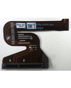 Toshiba Portege R600 (PPR61A-00300R)  PCB ASSY FMTSH1 2.5 INCH HDD P000510080
