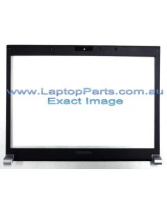 Toshiba Portege R600 (PPR61A-022040)  LCD MASK ASSY P000514150