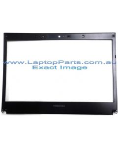 Toshiba Portege R700 (PT310A-07D011)  LCD MASK ASSY P000531550