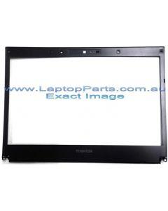Toshiba Portege R700 (PT311A-01M00Q)  LCD MASK ASSY P000531550