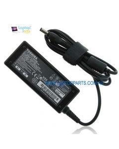 Toshiba Portege R700 (PT311A-00Y00Q)  AC ADAPTOR 65W 19V 3.42A 3PIN P000532040