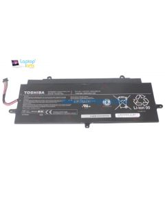 Toshiba Kira Ultrabook (PSU8SA-00V00U) BATTERY PACK 4CELL   P000592540