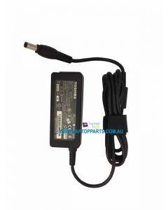 Toshiba PSCQEA-00V00H PSCQEA-00V00H AC ADAPTOR-L-(45W-19V-2.37A-3PIN-5.5MM)-CHICONY P000602920