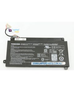 Toshiba Radius 14-C003 PSLZCA-002003 BATTERY PACK - 3CELL P000645720