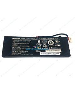 Toshiba Satellite L10W-B00D PSKVUA-00D001 BATTERY PACK - 2CELL P000627450