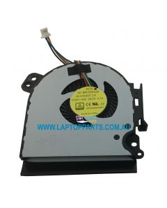 Toshiba Satellite Pro R50 PS562A-001001 Replacement Laptop CPU Cooling Fan P000653330