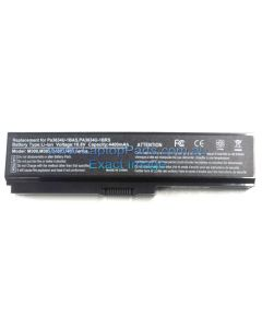 TOSHIBA Satellite A660 L650 L650D L655 L65D C650 C665 Replacement Laptop Battery 10.8V 4400mAh A000075250 BTH010430 PA3817U-1BRS NEW