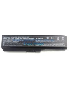 Toshiba Satellite Pro M300 (PSMD9A-009002)  BATTERY 6CELL MAT WO 4.275A BS SP SG A000020200 Generic