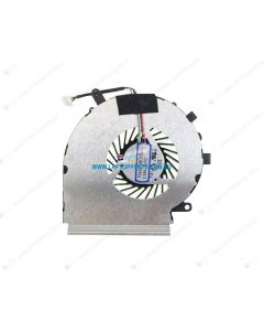 MSI GE62VR GL62M GL62VR GE72VR GP62MVR GP72VR Replacement Laptop 4-Pin CPU Cooling Fan PAAD06015SL