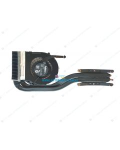 Lenovo ThinkPad X1 Carbon 20BS0045HH Replacement Laptop CPU Fan with Heatsink 00HN743
