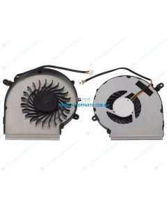 MSI MS-16J2 MS-1795 MS-1791 MS-16J1 MS-16J5 MS-1792 Replacement Laptop GPU Fan PAAD06015SL