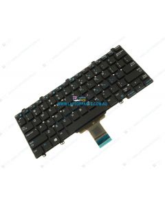 Dell Latitude 3160 Replacement Laptop Keyboard 0VW71F VW71F