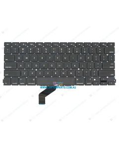 Apple MacBook Pro 13 A1425 2012 - 2013 Replacement Laptop US Keyboard