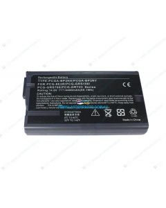 SONY VAIO PCG SERIES CS-BP2NX Replacement Laptop Battery PCGA-BP2NX PCGA-BP2NY - GENERIC