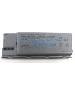 Dell Latitude D620 D630 JD606 JD610 Replacement Laptop Battery 11.1V 5200mAh PC 764 NEW