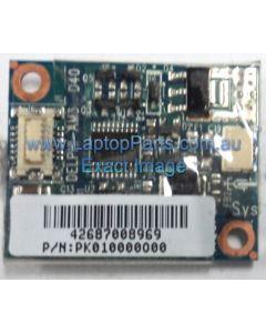 Toshiba Satellite A110-195 (PSAB0E-00F00KAR) Replacement Laptop Modem Board PK010000000