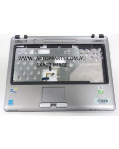 Toshiba Satellite U400 U405 Series Replacement Laptop Palmrest with Touchpad and Bluetooth EABU2034010 P000515980 A000036660 USED