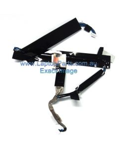 Toshiba Portege R200-S2031 (PPR21U-01702F)  Replacement Laptop LCD Cable
