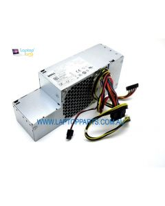 Dell Optiplex 780 960 Replacement 235W Power Supply PS-5231-5DF1-LF L235P-01 R224M