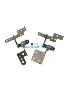 Samsung NP470R5E 470R5E NP510R5E 510R5E Series Replacement Laptop Hinges Left and Right