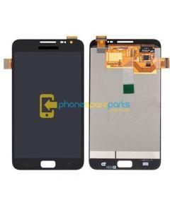 Samsung Galaxy Note 1 i9220 N7000 LCD Screen and touch digitizer GREY W/O FRAME