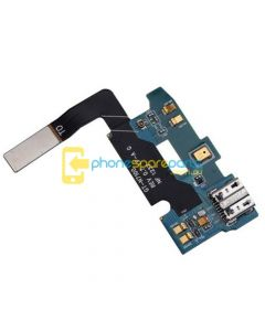 Samsung Galaxy Note 2 N7100 Charging Port with Flex cable