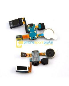 Samsung Galaxy S2 SII i9100 audio earpiece speaker flex cable