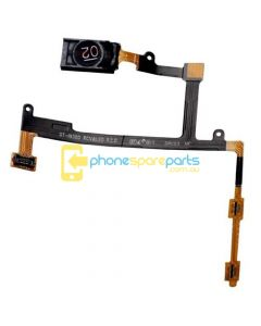 Samsung Galaxy S3 i9300 earpiece speaker flex cable with volume buttons