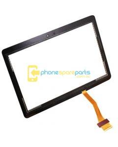 Samsung Galaxy Tab 2 10.1 P5110 N8000 N8020 N8013 P5110 P5100 Touch screen digitizer BLACK