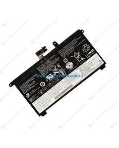 Lenovo T580 T570 P51s Replacement Laptop Generic Battery 00UR891 SB10L84122 SB10L84123 00UR892 00UR890