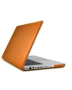 Apple Macbook Pro 13 Aluminum Unibody Laptop Satin Finish Hard Shell Case CLEMANITNE SPK-A0452 NEW