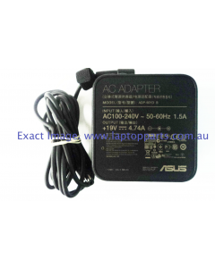Asus F550DP-XX008H Laptop Replacement ~50-60Hz 1.5A 19V 4.47A AC Adapter AC100-240V ADP-90YD