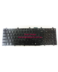 MSI GE60 GE70 2PE 2QE GT60 GT70 MS-16F3 MS-1762 MS-1763 Replacement Laptop Keyboard V139922AK1 UI WIth Backlit