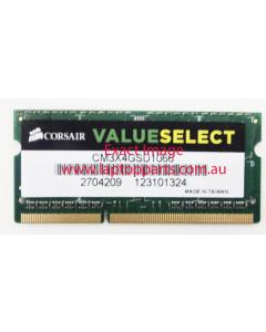 Asus K53SD-SX132V Laptop Replacement Elpoda 4GB RAM EBJ41UF8BCS0-DJ-F 1148GK604928- NEW
