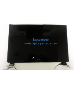 Acer Aspire V5 Series 572PG-53334G75 Laptop Replacement LCD Touch Screen Assembly Including Hinges & Cables - NEW