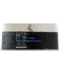 Acer Aspire V5 Series 572PG-53334G75 Laptop Replacement 15V 3560mAh 53Wh Li-ion Battey Pack AP13B3K - NEW