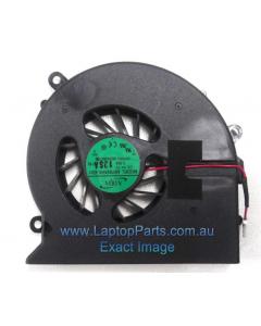 HP Pavilion dv7 dv7-1245dx CPU Cooling Fan DC280004DF0 480481-001 USED