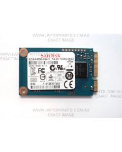 ASUS Eee SLATE EP121 B121 mSATA SSD Solid State Drive SanDisk 64GB SDSA4DH-064G USED