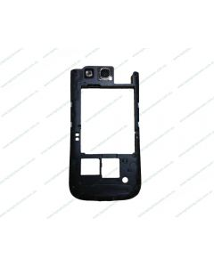 Samsung Galaxy S3 i9300 Middle Plate Black